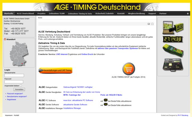 Alge-Timing GmbH