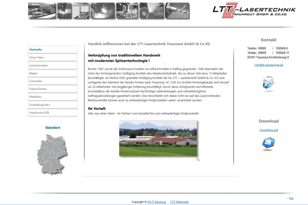 LTT-Lasertechnik GmbH & Co KG